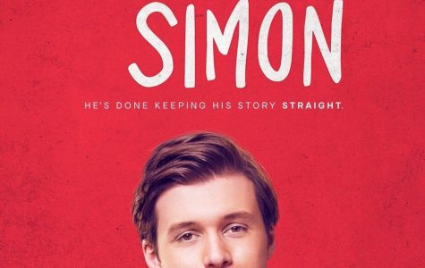 The Importance of Love, Simon