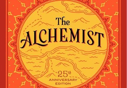 Paulo Coehlo's The Alchemist: a tale of personal growth