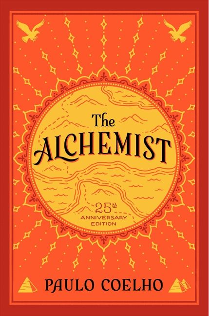 Paulo Coehlos The Alchemist: a tale of personal growth