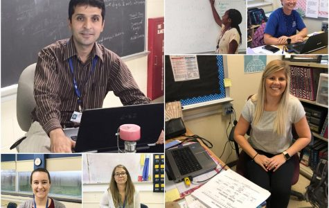 PA welcomes new staff this year – Profiles!