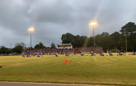 Homecoming: PA football wins against Kempsville 34-6