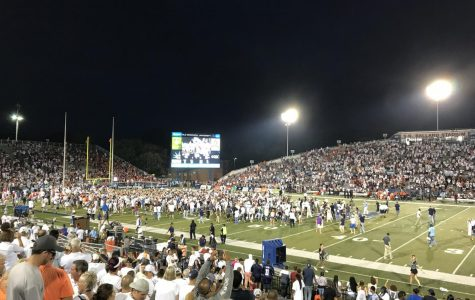 Tech falls to ODU in monumental upset