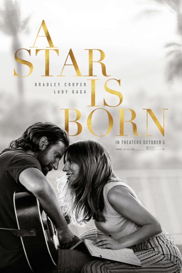 Lady+Gaga+and+Bradley+Cooper%E2%80%99s+%E2%80%98A+Star+is+Born%E2%80%99+--+a+remake+that+gets+it+right