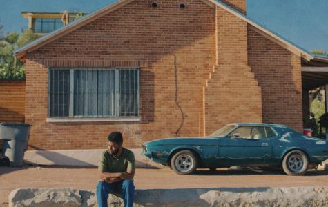 Khalid's Suncity EP goes back to his roots with rhythmic vibes
