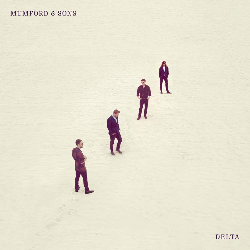 Mumford & Sons find their place in the alternative genre