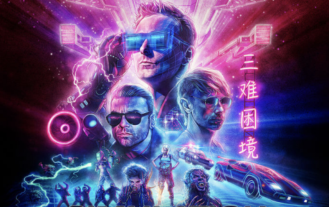 Muse blends old with new in Simulation Theory
