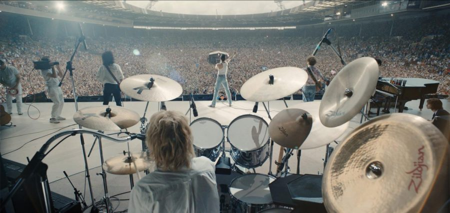 Bohemian Rhapsody misses its mark in accurately depicting Freddie Mercurys legacy