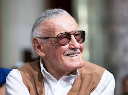 Comic book legend Stan Lee passes away at age 95