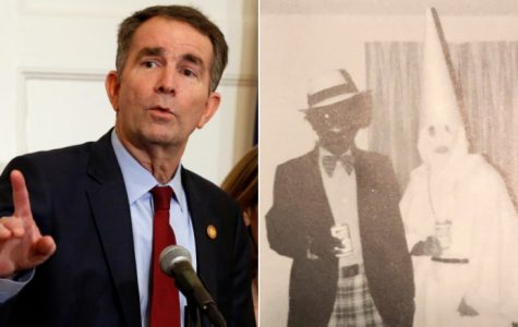 The controversy of Ralph Northam