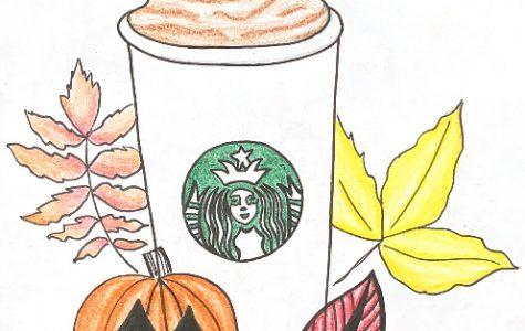 I am confusion (thanks Starbucks)