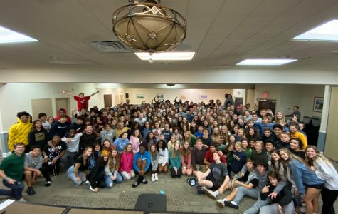 PA Young Life celebrates annual Fall Weekend