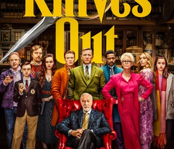 Rian Johnson reinvents the whodunit genre with Knives Out