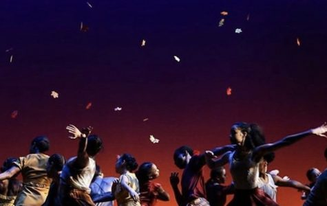 Governors School for the Arts dance show exemplifies messages of the real world