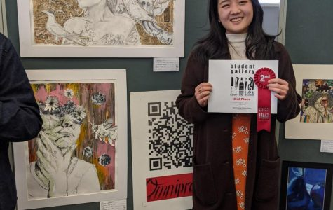 PA artists bring home big awards at Hampton Roads Student Gallery
