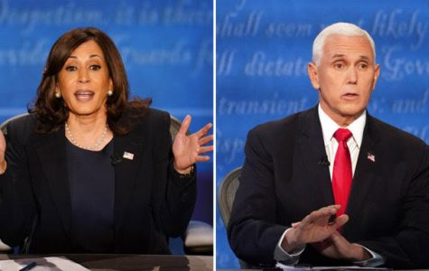 Vice Presidential Debate 2020 (Harris vs. Pence)